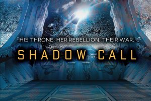 Shadow Call sequel to Shadow Run young adult Space Opera